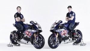 """Sylvain Guintoli: """"La Yamaha es una moto hecha para mí"""""""