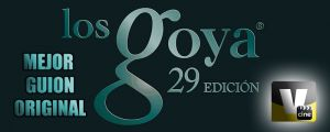 Camino a los Goya 2015: mejor guion original