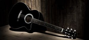 Guitarra, finger style