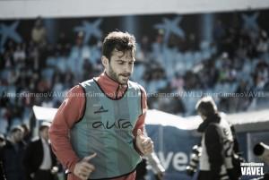 Guitián abandona el Real Zaragoza