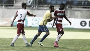 El Cádiz pierde a Lolo Plá y a Dani Güiza para el partido ante el Algeciras