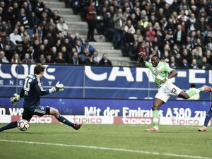 Hamburger SV 0-2 VfL Wolfsburg: Wolves stroll to victory in Hamburg
