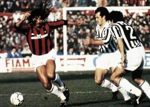 ReVavel Juventus-Milan 0-1 1987/1988