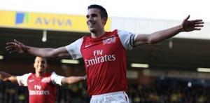 Arsenal veut continuer sa série