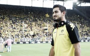 Tactical analysis of Ilkay Gündoğan