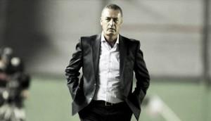 """Alfaro: """"Hizo que ahí se terminara el partido"""""""