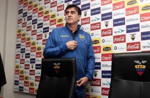 La Selección Ecuatoriana a todo o nada con 31 convocados