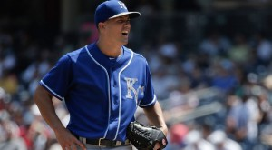 San Diego Padres Agree To Deal With Jeremy Guthrie