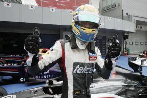 Sauber confirma la renovación de Esteban Gutiérrez para 2014
