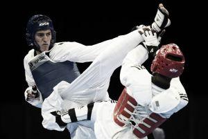México se lleva bronce en Mundial de Taekwondo 2015
