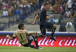 Tigres tiene la 'mala suerte' de enfrentarse a Ronaldinho