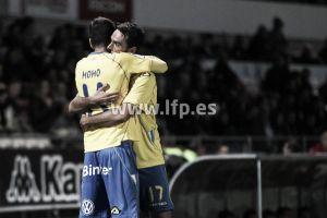 Real Valladolid - Las Palmas: desempate en la cima