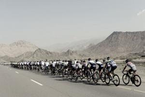 Previa Tour de Omán: cotas en Arabia