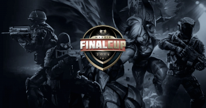 Gamergy acogerá la FinalCup11