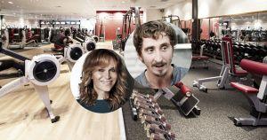 Luz verde para la nueva sitcom de Cuatro 'Gym Tony'