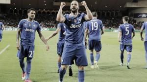 Liga dos Campeões: Higuain coloca Juve na rota de Cardiff
