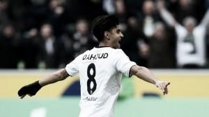 Dahoud decide el 'RheinDerby'