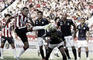 Uniautonoma vs Junior en vivo y en directo online en la Liga Águila 2015-I (0-0)