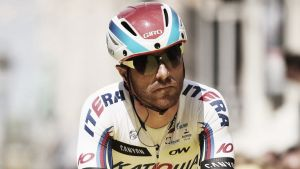 Paolini returns positive test at Tour de France