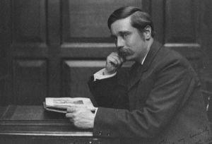 H.G. Wells y la lucha de clases