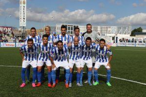 El Atlético Baleares pone fin a la mala racha