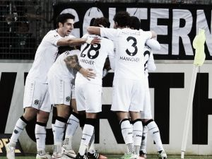 SC Freiburg 2-2 Hannover 96: Joselu the hero as hosts throw away two goal lead