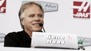 Haas continúa con paso firme
