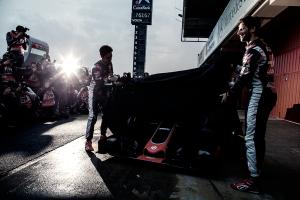 Haas trabajará durante todo el día en los test de pretemporada