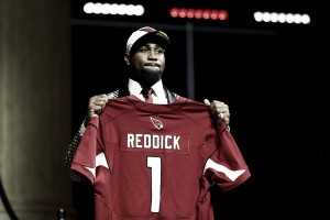 Arizona Cardinals draft review