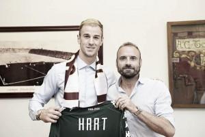 Hart se marcha cedido al Torino