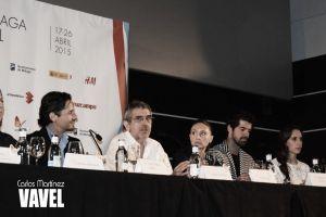 Festival de Málaga (Día 1): 'Hablar' se hace oír en el arranque de sección oficial