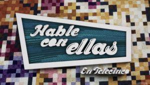 'Hable con ellas' pone fin a su corto trayecto en Telecinco