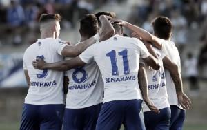 Victorias del Atlético Malagueño y Málaga Femenino