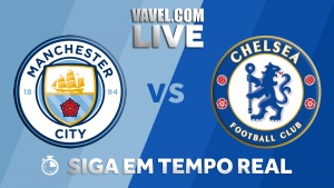 Resultado Manchester City x Chelsea na Premier League 2018 (1-0)