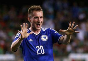Izet Hajrovic, de Turquía a Alemania pasando por Brasil