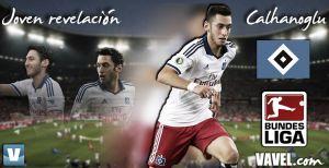 Jugador revelación de la Bundesliga 2013/2014: Hakan Calhanoglu
