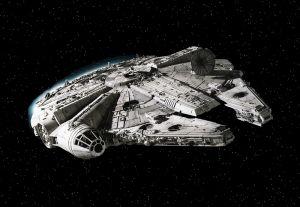 Nuevas imágenes de la esperada 'Star Wars VII'