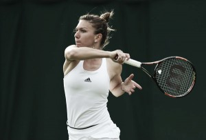 Wimbledon second round preview: Simona Halep vs Francesca Schiavone