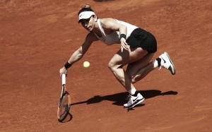 WTA Madrid: Simona Halep loses just one solitary game, thrashes Ekaterina Makarova