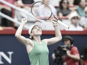 WTA Rogers Cup: Simona Halep produces unbelievable comeback, edges Anastasia Pavlyuchenkova in three sets