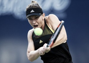 WTA Rogers Cup: Simona Halep kicks off title defence