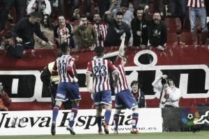 SD Eibar - Sporting de Gijón: cierre a un año de ensueño