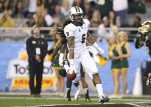 2014 College Football Preview: Central Florida Knights