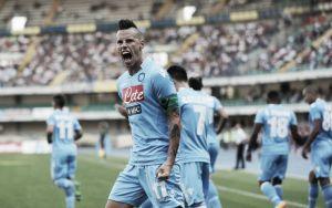 Napoli: 2013 in review