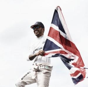Descubre el Gran Premio de Gran Bretaña: la casa de Hamilton