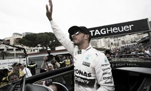 Monaco Grand Prix - Qualifying: Hamilton takes maiden Monaco pole