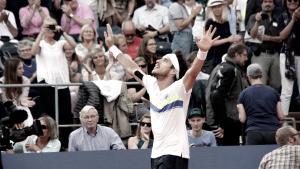 Leonardo Mayer conquista o ATP 500 de Hamburgo e retorna ao top 50