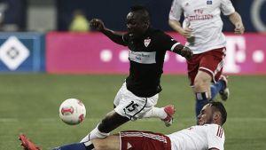 VFB Stuttgart vs Hamburger SV: Must win game for both sides