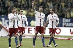 Hamburger SV vs Hertha Berlin: Struggling Bundesliga sides go head-to-head