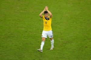 James Rodríguez agrees personal terms with Real Madrid